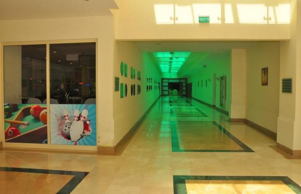 фотографии отеля Hedef Resort & SPA изображение №15