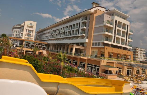 фотографии отеля Hedef Resort & SPA изображение №11