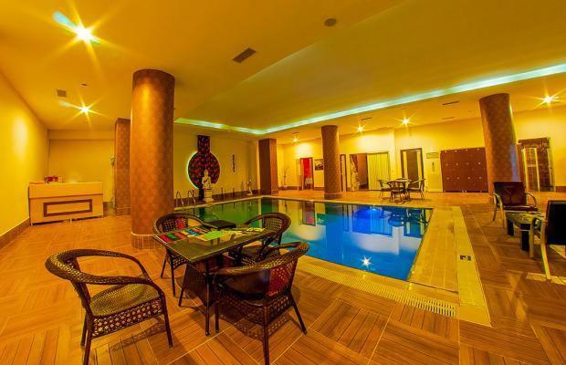 фото Side Royal Paradise (ex. Desiree Resort Hotel) изображение №38
