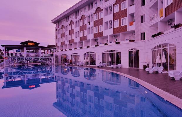 фотографии Side Royal Paradise (ex. Desiree Resort Hotel) изображение №36