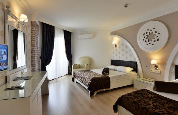 фотографии отеля Side Royal Paradise (ex. Desiree Resort Hotel; Club Hane) изображение №23