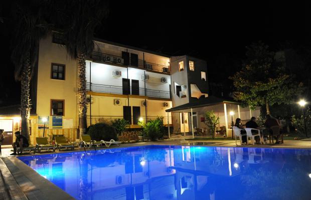 фотографии отеля ilimyra Hotel изображение №7