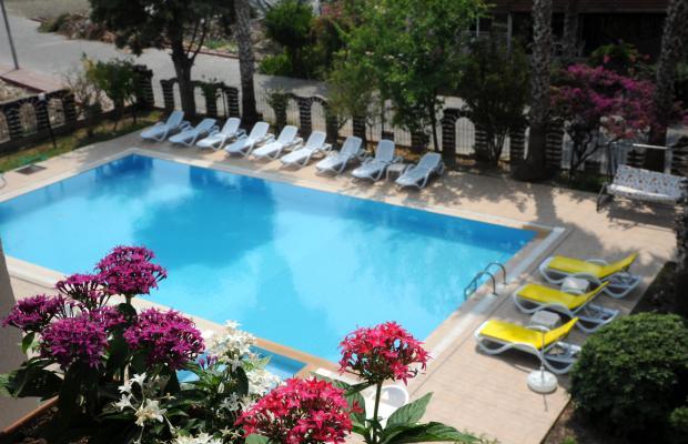 фотографии ilimyra Hotel изображение №4