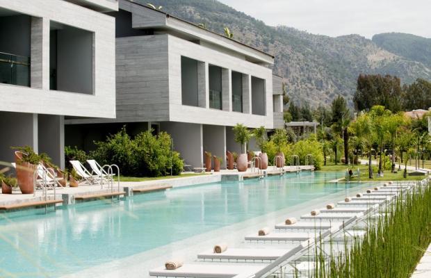 фото отеля D-Resort Gocek (ex. Swissotel Gocek Marina Resort) изображение №13