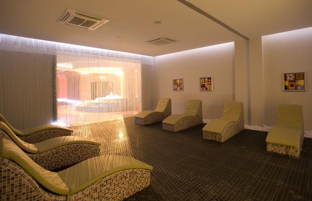 фото The Kumul Deluxe Resort & Spa изображение №26
