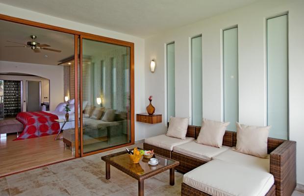 фото The Kumul Deluxe Resort & Spa изображение №14
