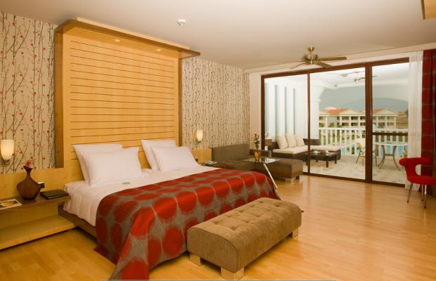 фотографии отеля The Kumul Deluxe Resort & Spa изображение №11
