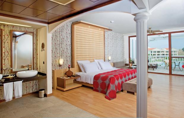 фотографии отеля The Kumul Deluxe Resort & Spa изображение №7