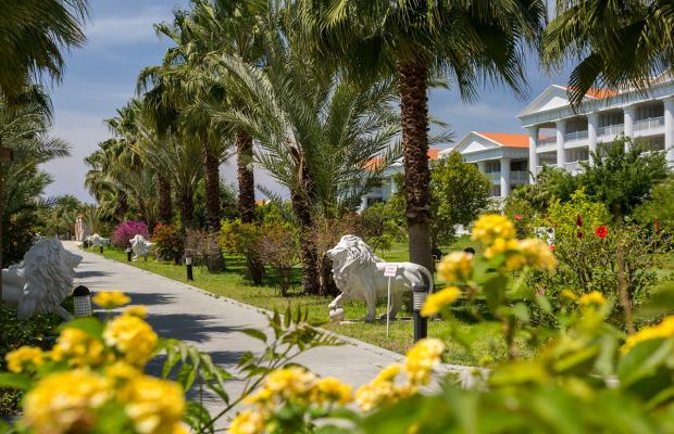 фото The Kumul Deluxe Resort & Spa изображение №2
