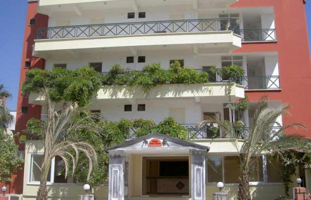 фотографии отеля Club Cemar Beach изображение №3