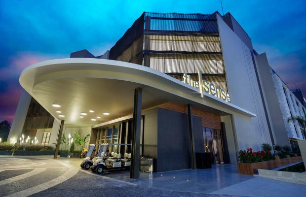 фото Emir The Sense Deluxe Hotel (ex. Emirhan Resort Hotel & Spa) изображение №14