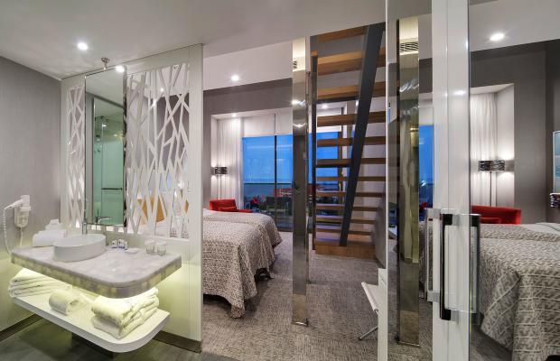 фото отеля Emir The Sense Deluxe Hotel (ex. Emirhan Resort Hotel & Spa) изображение №5