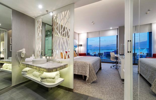 фотографии Emir The Sense Deluxe Hotel (ex. Emirhan Resort Hotel & Spa) изображение №4
