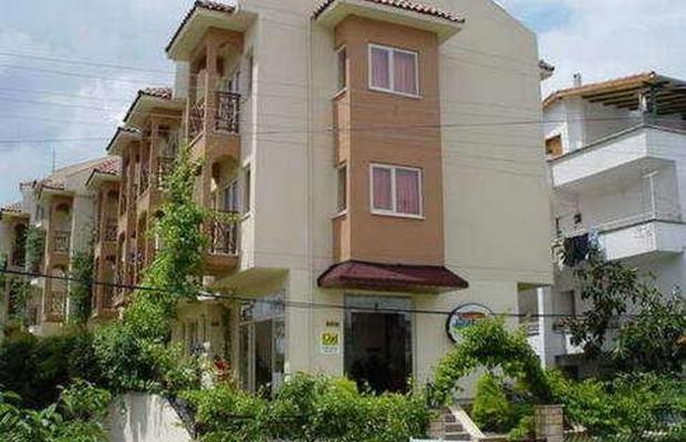 фотографии отеля Ozhan Apart изображение №3