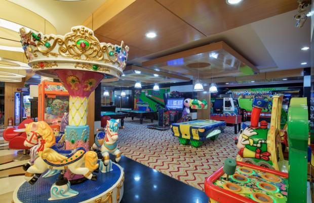 фото Crystal Family Resort & SPA изображение №50