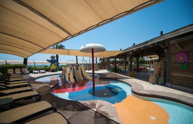 фото отеля Crystal Family Resort & SPA изображение №29
