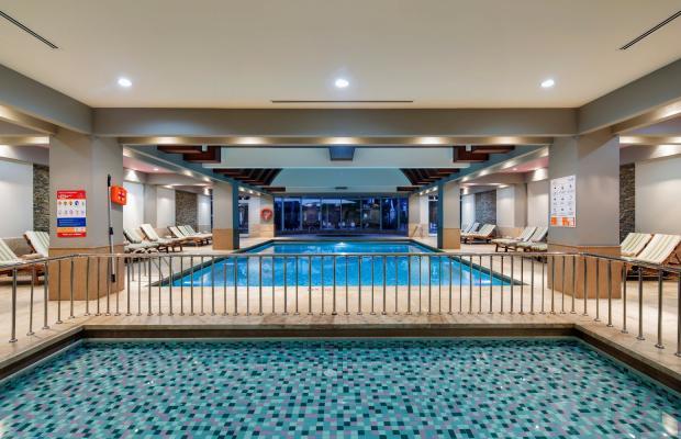 фотографии Crystal Family Resort & SPA изображение №8