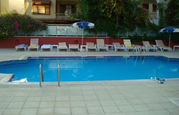 фото Flower Hotel изображение №2