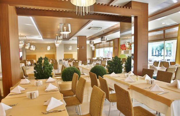 фото отеля Sunis Evren Beach Resort Hotel & Spa изображение №49