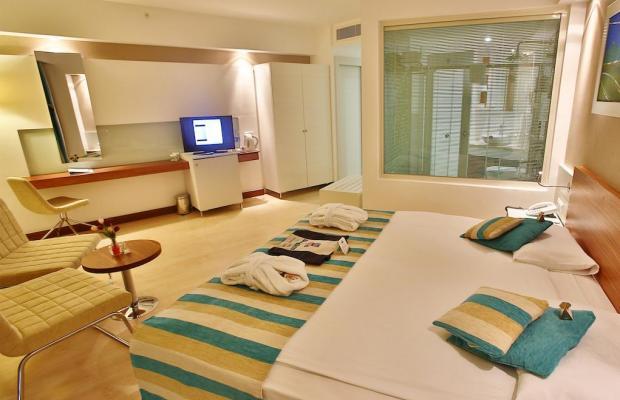 фотографии отеля Sunis Evren Beach Resort Hotel & Spa изображение №39