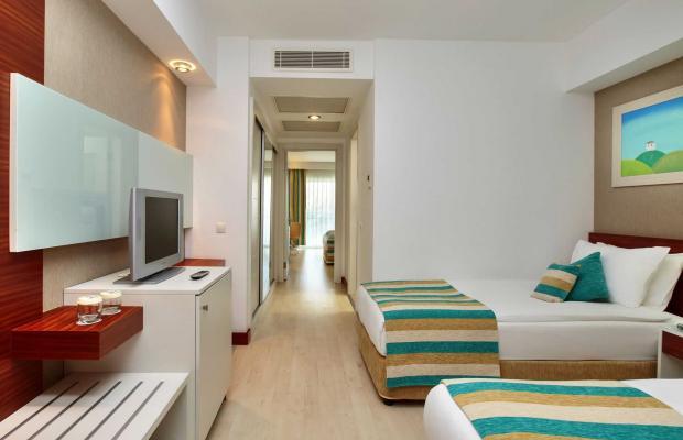 фотографии Sunis Evren Beach Resort Hotel & Spa изображение №32