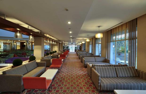 фото отеля Sunis Evren Beach Resort Hotel & Spa изображение №25