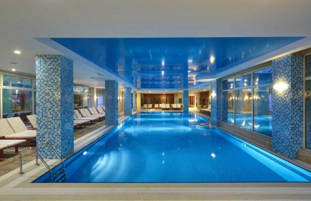фотографии отеля Sunis Evren Beach Resort Hotel & Spa изображение №11