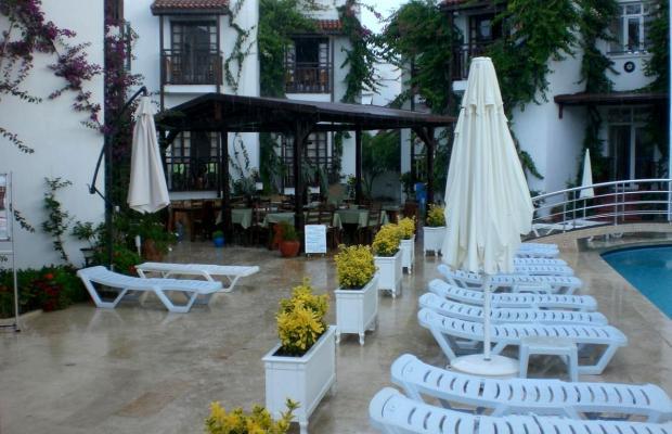 фото отеля Orion Hotel Bitez изображение №25