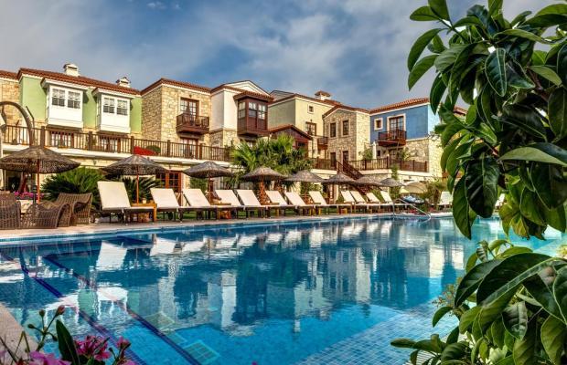 фото отеля Alacati Kapari Hotel изображение №1