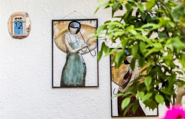 фото Alacati Kapari Hotel изображение №14