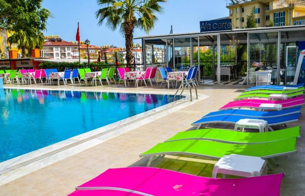 фотографии отеля Ark Suite Hotel изображение №35