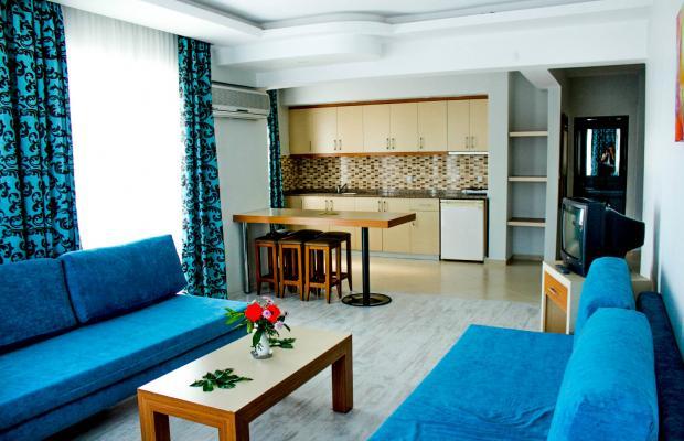фотографии отеля Ark Suite Hotel изображение №23