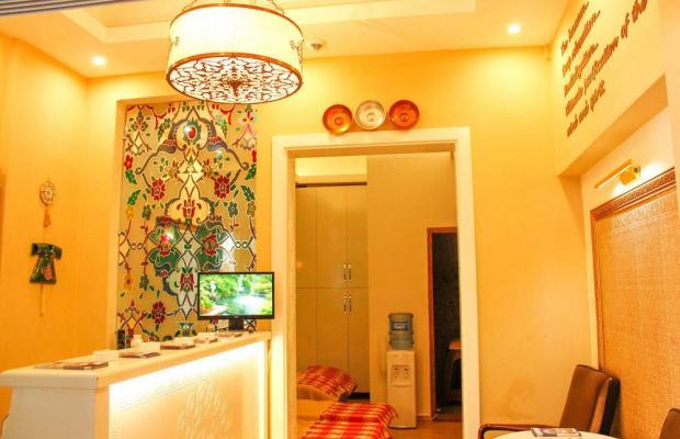 фото Ark Suite Hotel изображение №18