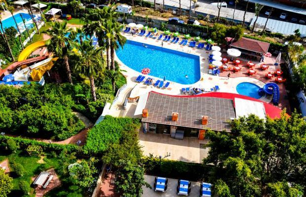 фото Ark Suite Hotel изображение №14