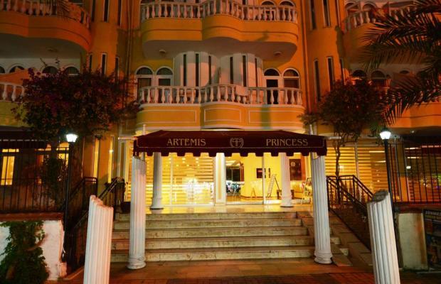 фото отеля Artemis Princess изображение №13
