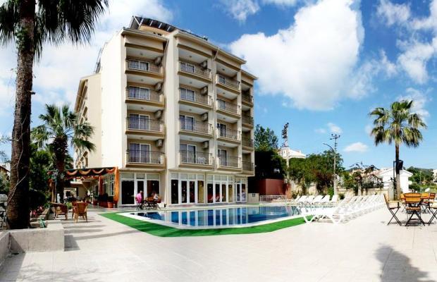 фото отеля Club Dorado Hotel (ex. Ares) изображение №1