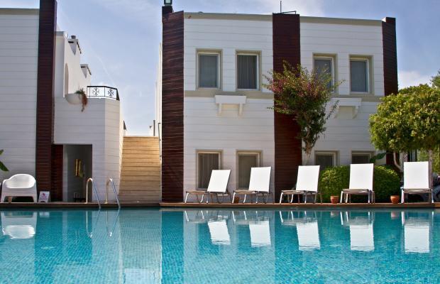 фото Costa Bodrum City (ex. Red Lion Hotel & Studios) изображение №6