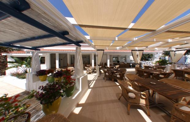 фото отеля Club Munamar Beach Resort (ex. Oylum Prestige) изображение №9