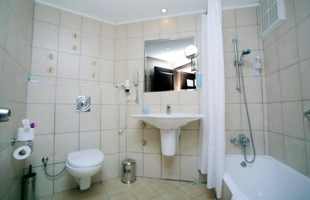 фотографии отеля Incekum Su (ex. Aska Baran) изображение №47