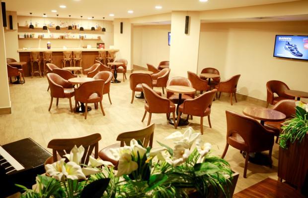фото отеля Incekum Su (ex. Aska Baran) изображение №17