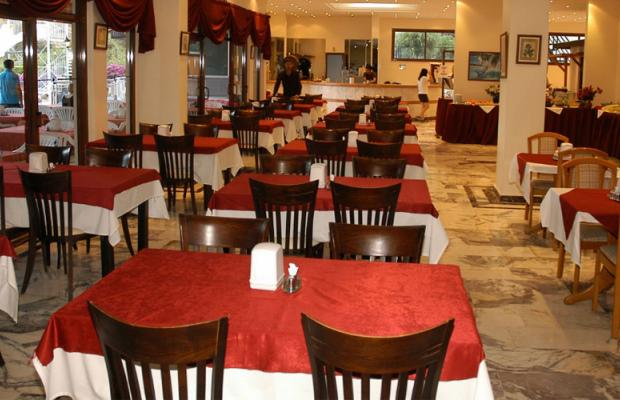 фото отеля Grand Panorama Family Suite Hotel (еx. Club Seray Forest) изображение №17