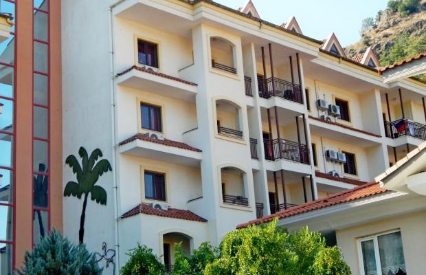 фото отеля Grand Panorama Family Suite Hotel (еx. Club Seray Forest) изображение №9