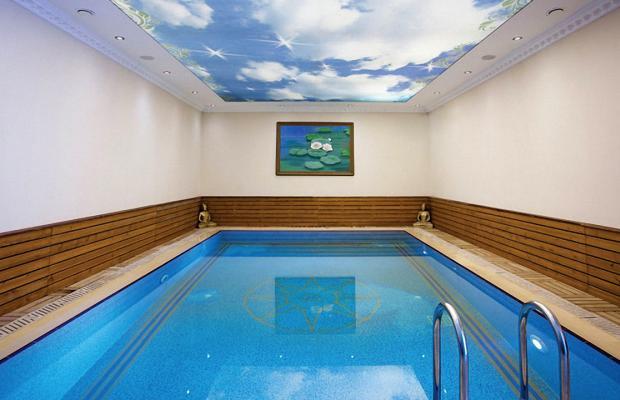 фотографии отеля Avantgarde Hotel & Resort (ex. Vogue Hotel Kemer, Vogue Hotel Avantgarde) изображение №111