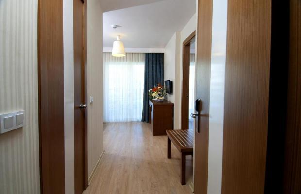 фото отеля Supreme Hotel Marmaris (ex. Baris Apart Hotel) изображение №25