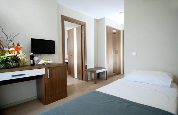 фотографии Supreme Hotel Marmaris (ex. Baris Apart Hotel) изображение №24