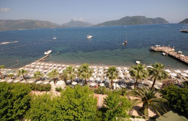 фотографии Tropikal Beach (ex. Tropical Hotel)  изображение №12
