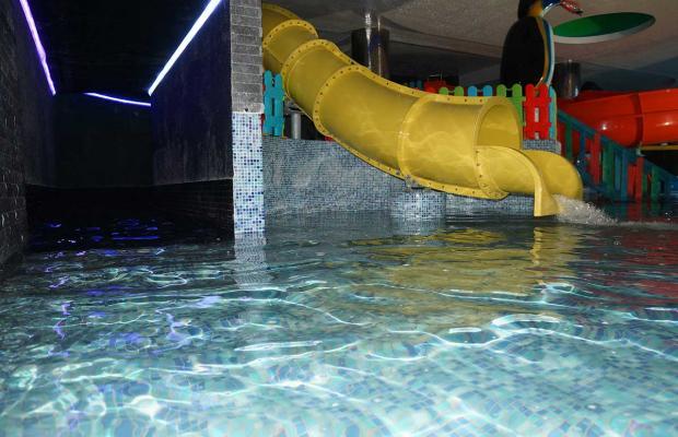 фотографии Ilica Hotel Spa & Wellness Resort изображение №60