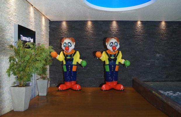 фотографии отеля Ilica Hotel Spa & Wellness Resort изображение №51
