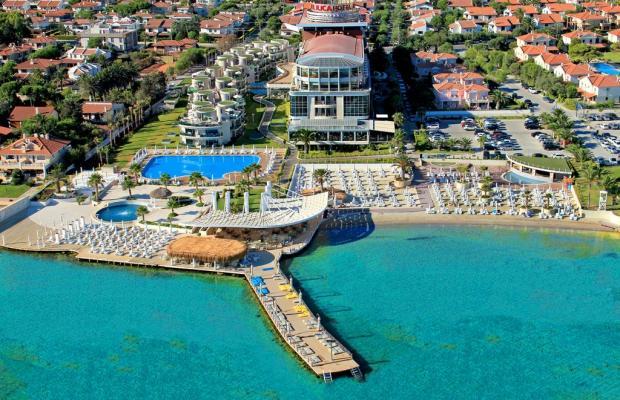 фотографии отеля Ilica Hotel Spa & Wellness Resort изображение №19