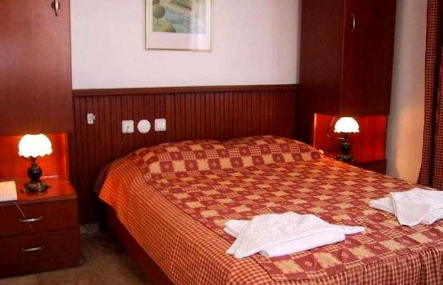 фотографии Reishan Apart Hotel изображение №16
